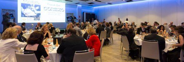 Jaume Boltà reconocido por el sector MICE en la gala del 20 Aniversario de CONEXO