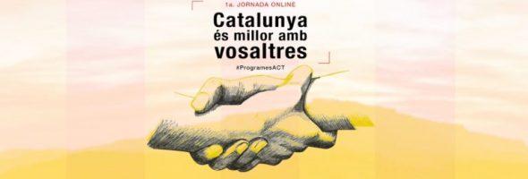 Jaume Boltà participa en la 1a Jornada online de la Agència Catalana de Turisme (ACT) para afiliados
