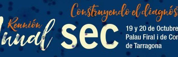 Hoy concluye en Tarragona la 47 Reunión de la Sociedad Española de Citología (SEC) con la participación de unos 100 especialistas