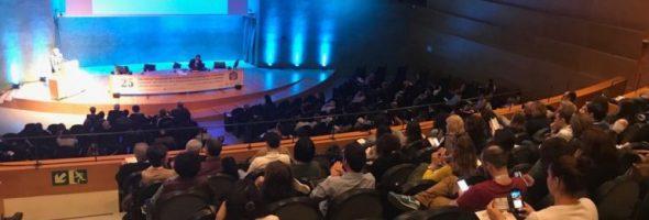 """450 psiquiatras de todo el mundo se reuniron en Barcelona en el """"25 Symposium Internacional sobre Actualizaciones y Controversias en Psiquiatría"""""""