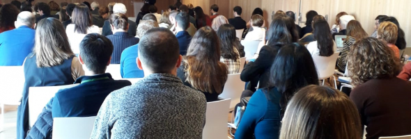 100 especialistas acudieron a la 33 Reunión del Grupo Español de Fotobiología (GEF) en Palma de Mallorca