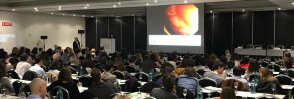 El XII Simposio Nacional sobre Úlceras por Presión y Heridas Crónicas se celebra en Valencia del 28 al 30 de noviembre