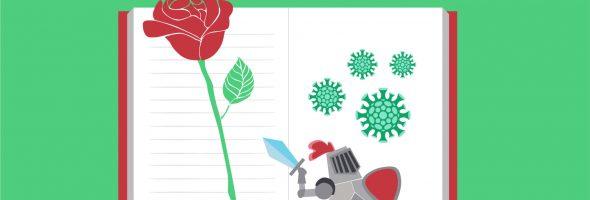 Novedades editoriales, en un atípico Día de Sant Jordi, que nos invitan a reflexionar sobre la COVID-19 y las personas, las nuevas formas de trabajo, la tecnología y la vida en general